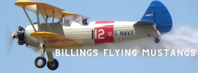 Billings Flying Mustangs